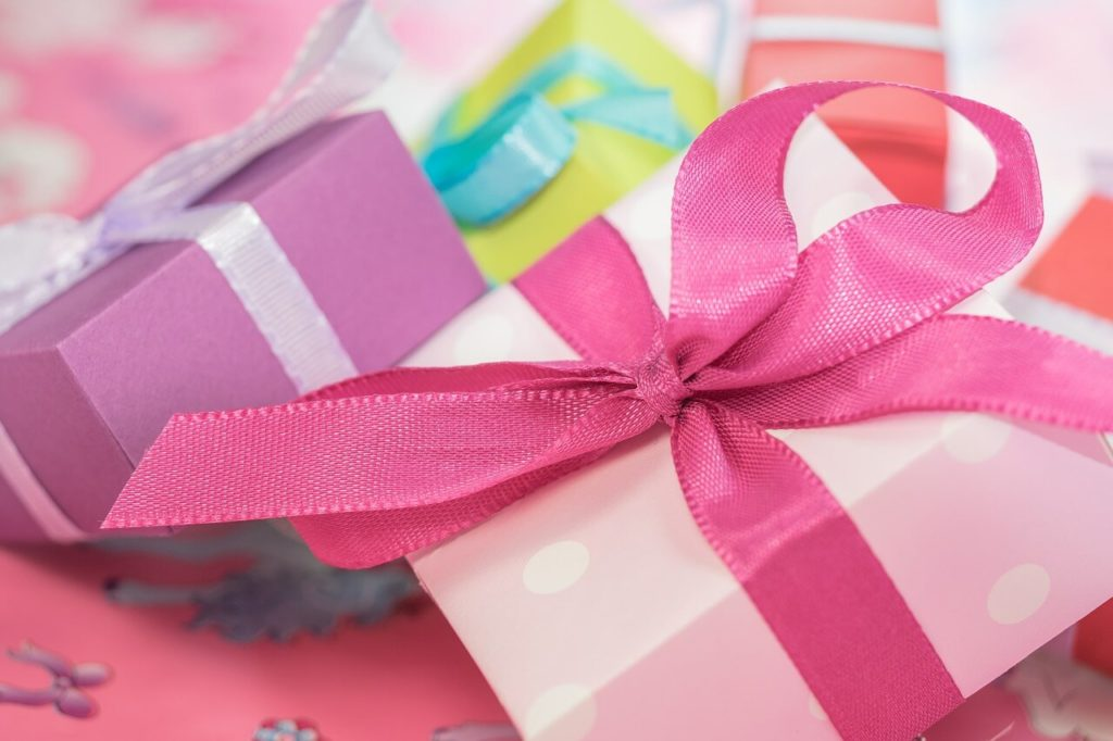 Ajándékötletek a legfontosabb ünnepekre