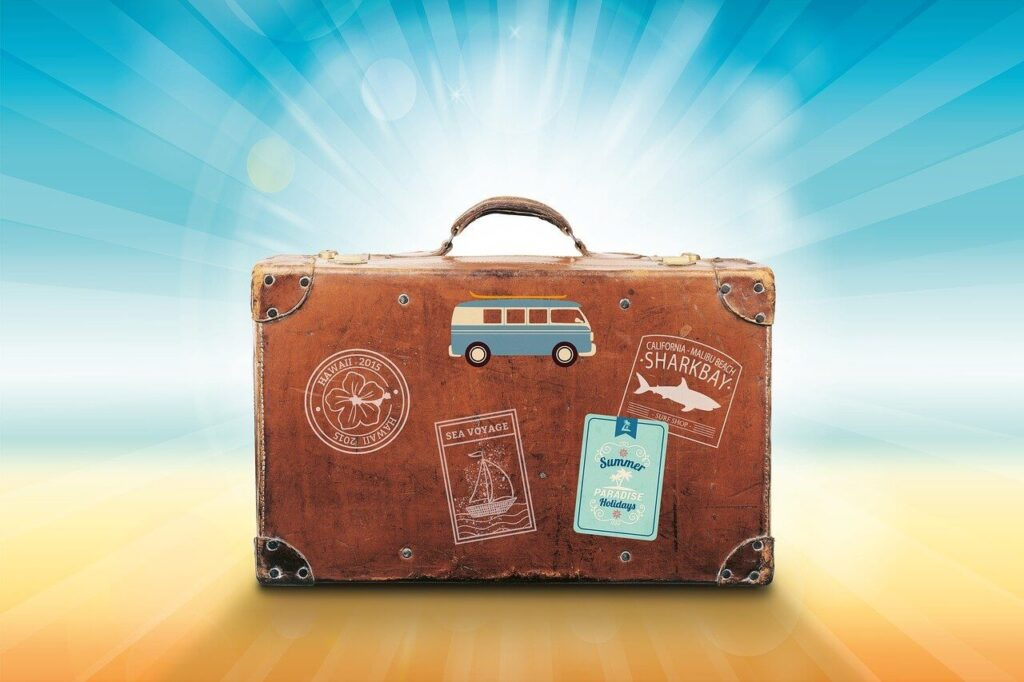 7 tipp, hogy felkészülj a nyaralásra