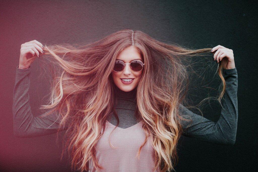 Milyen hajápolókat használnak a szalonokban?