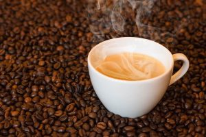 Foltok a ruhán - Kávéfolt