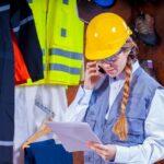 Praktikus munkavédelmi felszerelések