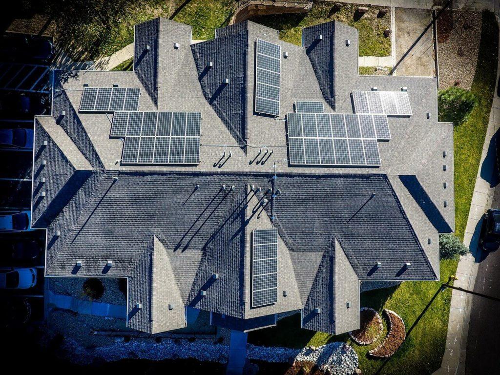 A napelem előnyei