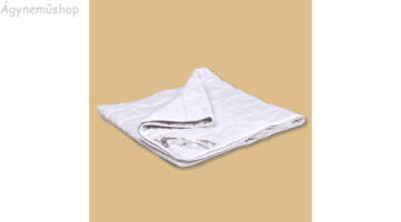 Vadselyem gyapjú nyári takaró